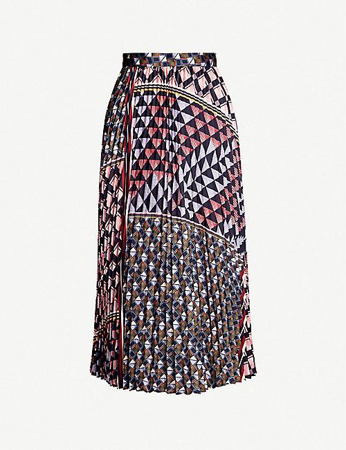 ef78299c76 Skirts - Clothing - Womens - Selfridges | Shop Online