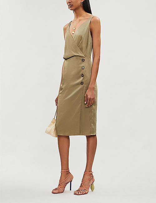 1cbc12462a6c Reiss Dresses - evening, party dresses & more | Selfridges