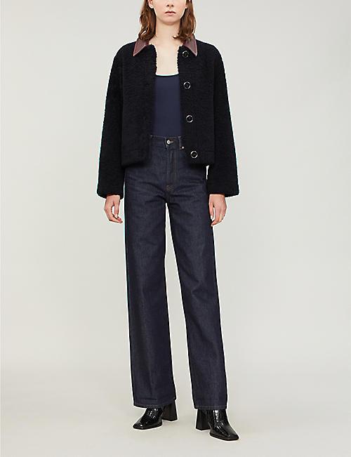77b3180d4 Camisoles - Tops - Clothing - Womens - Selfridges   Shop Online