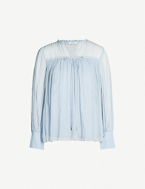 1adb2002d51ed1 Shirts   blouses - Tops - Clothing - Womens - Selfridges