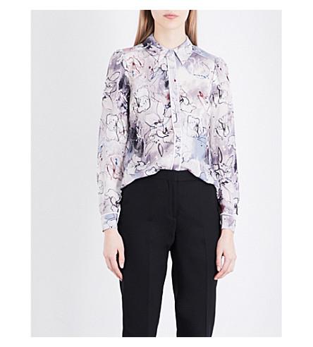 8f607aed1ddc5 REISS - Mia silk blouse
