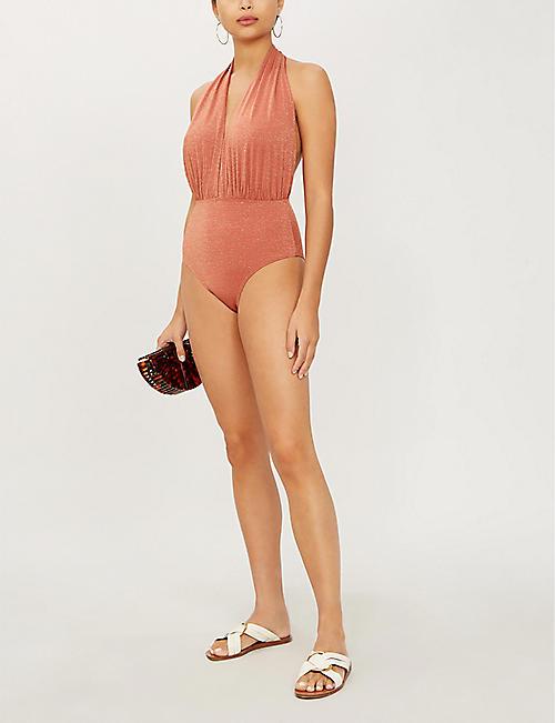 9cf5be64bc REISS - Swimwear & beachwear - Clothing - Womens - Selfridges | Shop ...
