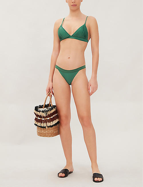 88dbb8a0cf REISS - Swimwear & beachwear - Clothing - Womens - Selfridges | Shop ...