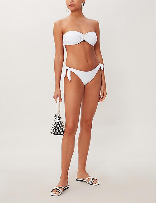 1a5eb5a2df REISS - Swimwear & beachwear - Clothing - Womens - Selfridges | Shop ...