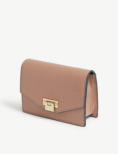 REISS Minnie micro bag