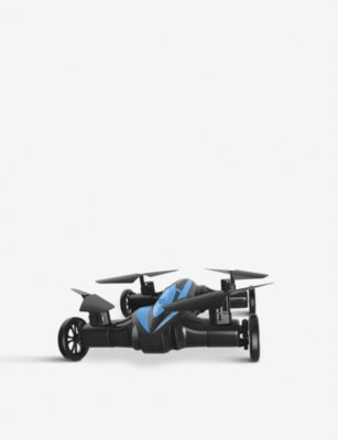 RED 5 2-in-1 remote-controlled flying car