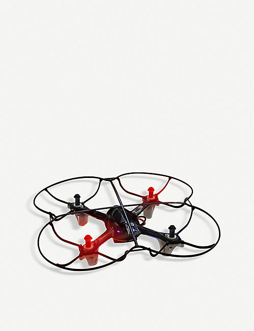 RED 5 Motion Controlled Drone