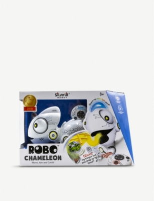 RED 5 Chameleon remote-controlled robot