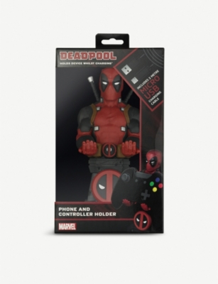 RED 5 Deadpool Cable Guy