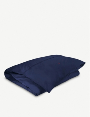 RALPH LAUREN HOME Player duvet cover