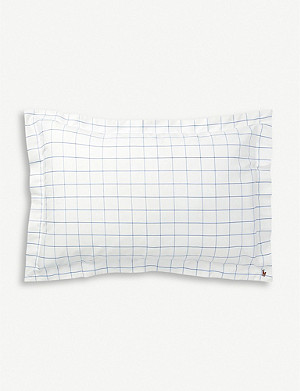 RALPH LAUREN HOME Baxter cotton oxford pillowcase range