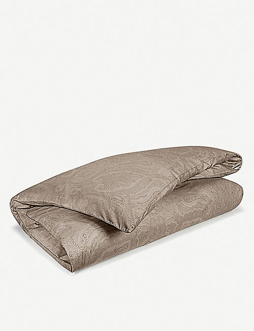 RALPH LAUREN HOME: Doncaster cotton duvet cover range