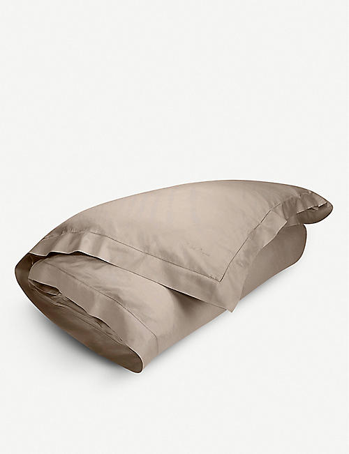 RALPH LAUREN HOME Langdon cotton sateen duvet cover range
