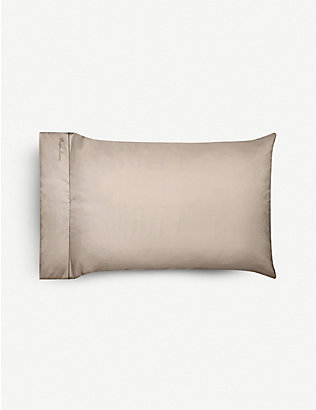RALPH LAUREN HOME: Langdon cotton-sateen pillowcase