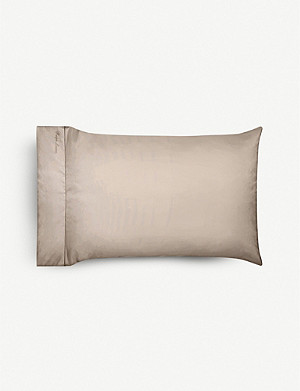 RALPH LAUREN HOME Langdon cotton sateen pillowcase set of two