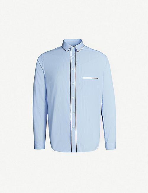 43331f31953 THE KOOPLES - Shirts - Clothing - Mens - Selfridges | Shop Online