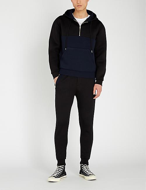 39c84a80 Jogging Bottoms - Trousers & shorts - Clothing - Mens - Selfridges ...