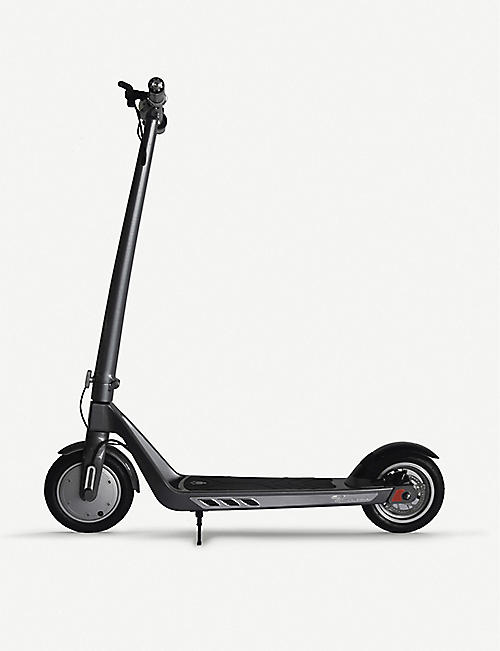 THE TECH BAR Maserati electric scooter