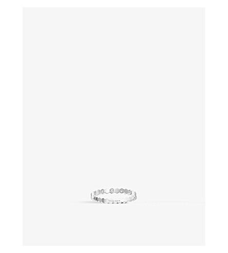 Selfridges Diamond Rings