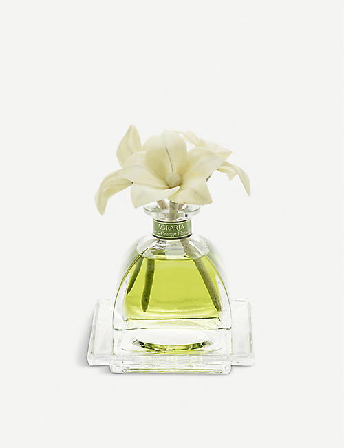 AGRARIA AirEssence lime & orange blossom diffuser 218ml