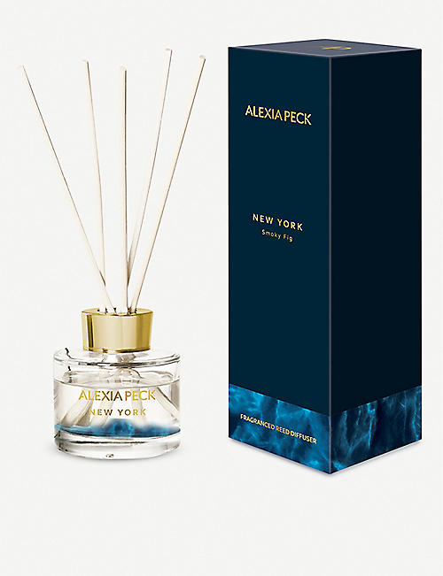 ALEXIA PECK: New York diffuser 120ml