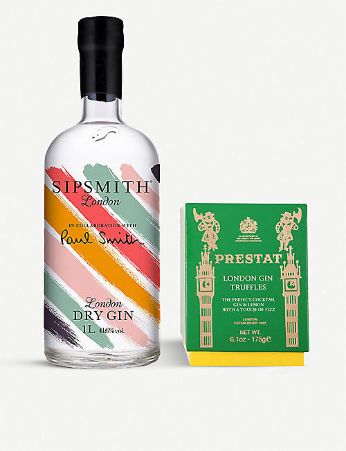 SIPSMITH: Gin Lover Bundle