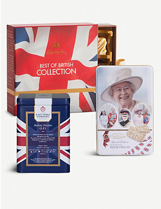 HOUSE OF DORCHESTER: Best of British bundle