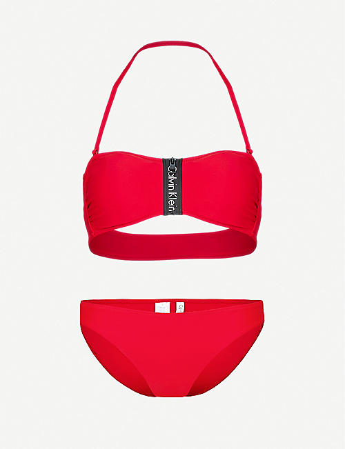 30bc6f4013 CALVIN KLEIN - Bikini Sets - Bikinis - Swimwear   beachwear ...