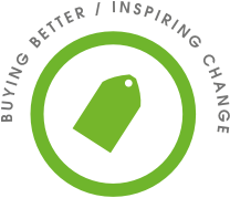 Buying Better: Our Products and Partners   Sustainability  