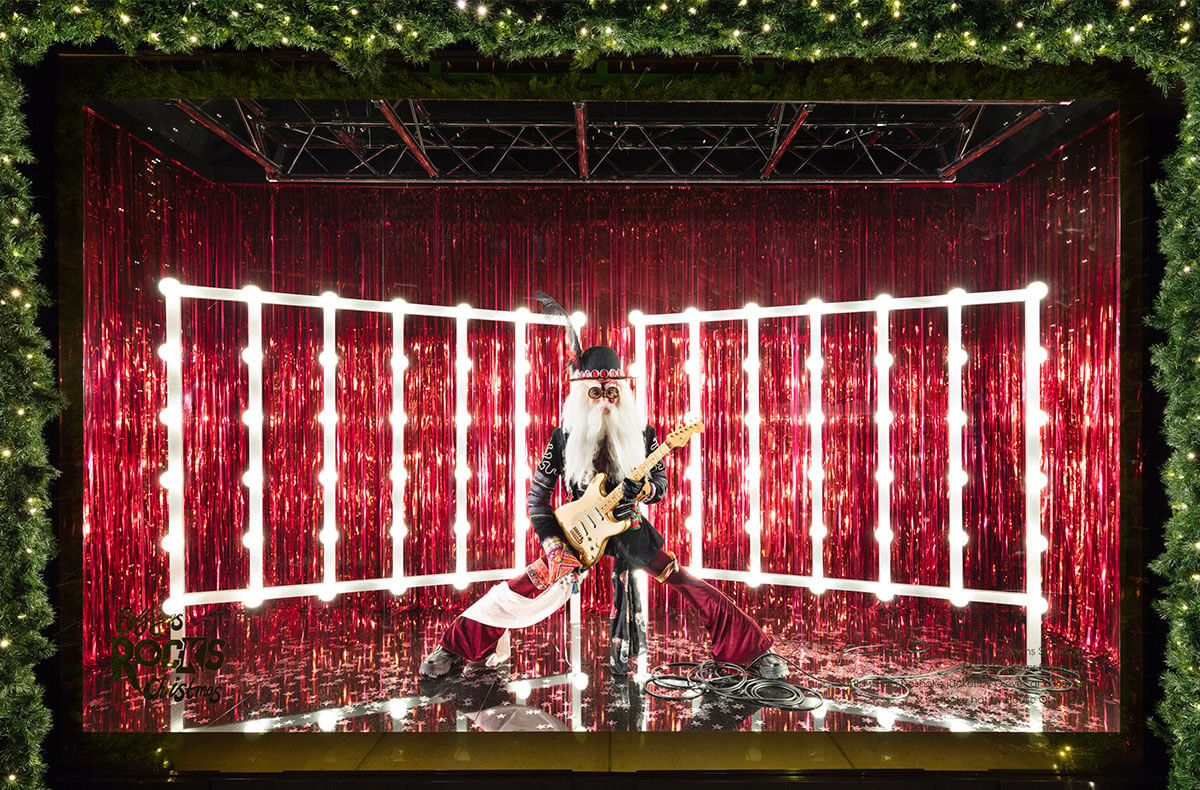 660a6c1f5bf2 Our 2018 Oxford Street Christmas windows