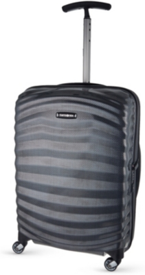 SAMSONITE Lite-shock suitcase range