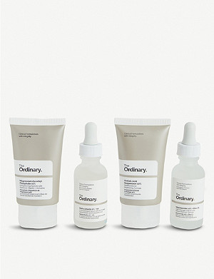 THE ORDINARY Pigmentation skincare set
