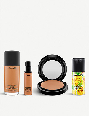 MAC MAC Pineapple Prep + Prime Bundle