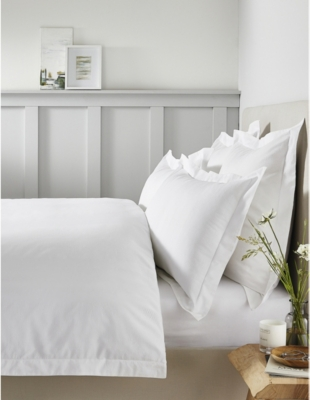 THE WHITE COMPANY Padstow bedding range