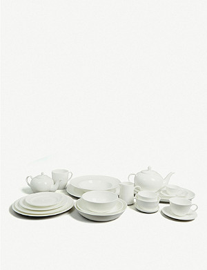 SOHO HOME Soho Home House White Dining Range