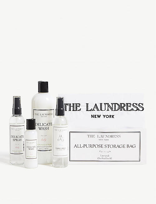 THE LAUNDRESS The Laundress 婴儿束