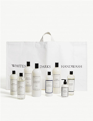 THE LAUNDRESS The Laundress Ultimate Laundry Bundle