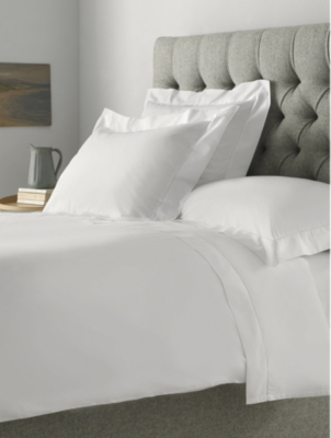 THE WHITE COMPANY Pimlico bed linen range