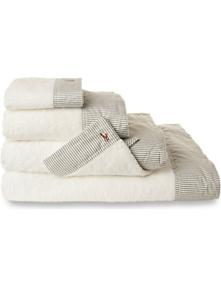 RALPH LAUREN HOME: Oxford towels
