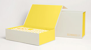 5e98d5572d3 Make it extra special with our signature gift box.
