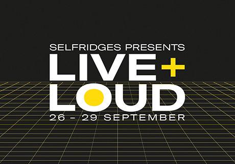 Birmingham | Stores | Selfridges
