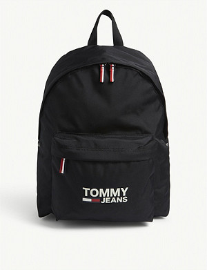 TOMMY JEANS Cool City nylon backpack