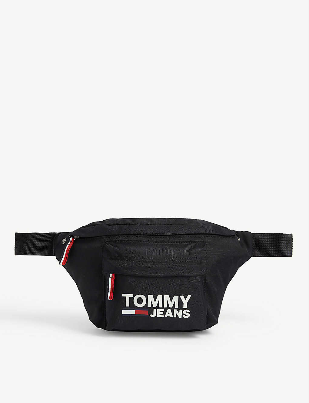 TOMMY JEANS: Cool City nylon belt bag