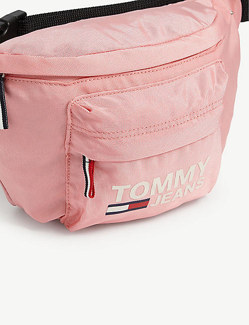 TOMMY JEANS Cool City nylon belt bag