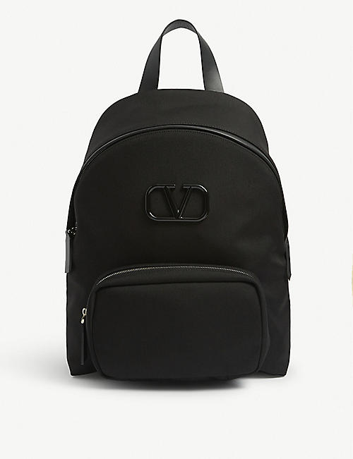 VALENTINO Vring backpack