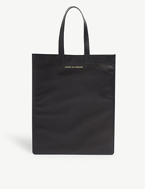 COMME DES GARCONS Classic leather tote