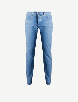 NEUW Neuw skinny stretch-denim jeans