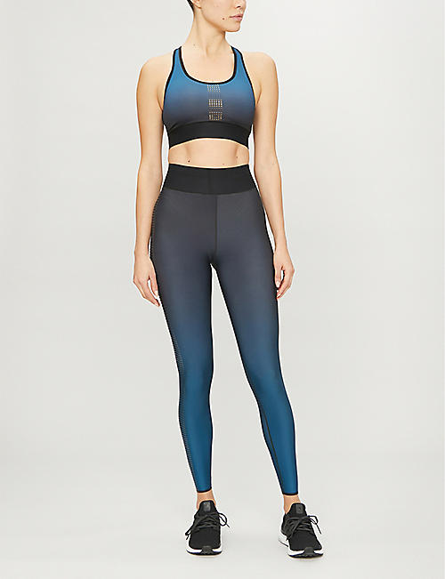 ULTRACOR Mini Star stretch-jersey leggings