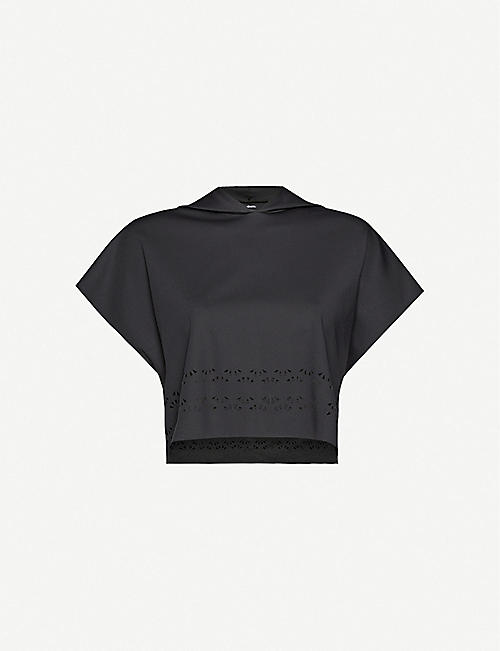 ULTRACOR: Alpha neoprene hoody