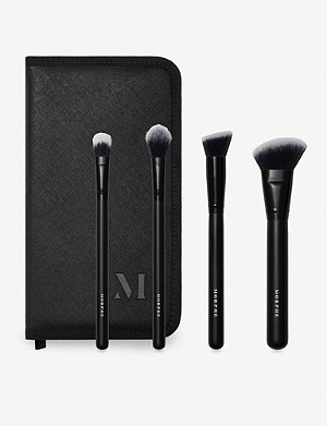 MORPHE Perfect Angle brush set